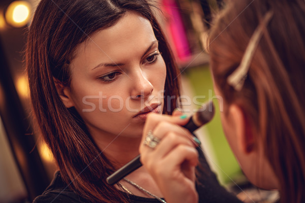 Stock photo: To Be Perfect