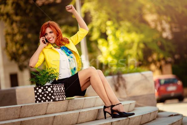 I Quit My Job Stock photo © MilanMarkovic78