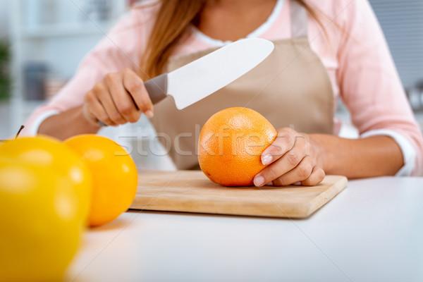 It's Rich In Antioxidants!  Stock photo © MilanMarkovic78