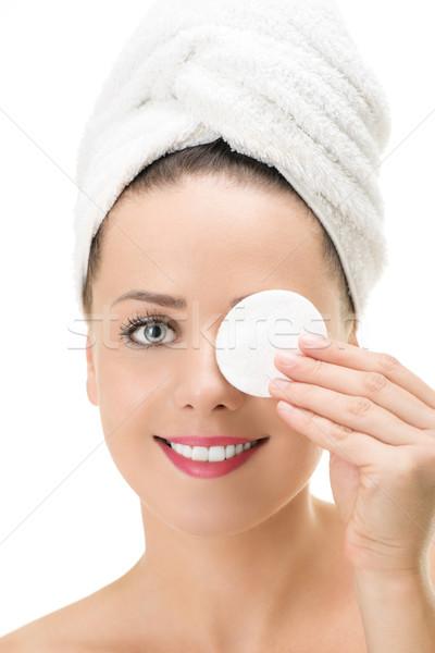 Skin Care Stock photo © MilanMarkovic78