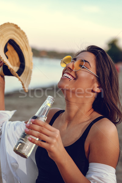 Stock photo: Free To Have Fun