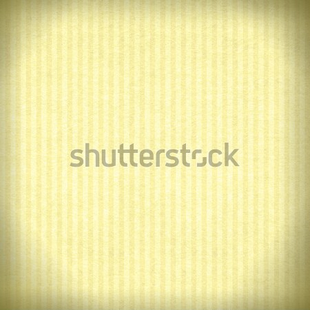 Sarı kâğıt model doku arka plan Stok fotoğraf © MiroNovak