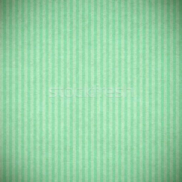 зеленый бумаги шаблон текстуры фон Сток-фото © MiroNovak