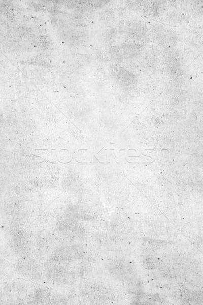 Fehér absztrakt durva minta szürke textúra Stock fotó © MiroNovak