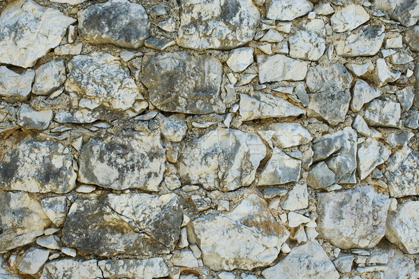 stone wall Stock photo © MiroNovak