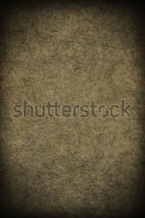 セピア 紙 ラフ パターン ブラウン 段ボール ストックフォト © MiroNovak