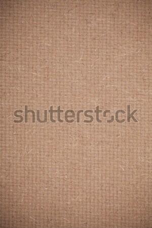 grid pattern brown texture Stock photo © MiroNovak