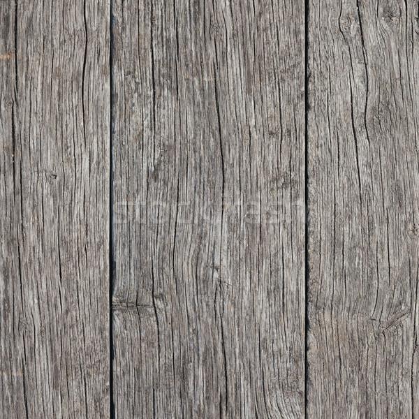 Bois vieux grain de bois gris texture Photo stock © MiroNovak