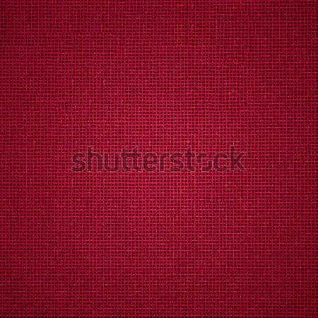 Rot abstrakten Netz Muster hochrot Textur Stock foto © MiroNovak