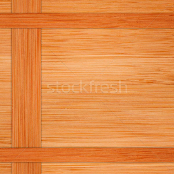 Grain de bois bois bambou texture fond Photo stock © MiroNovak