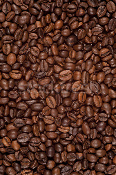coffee background Stock photo © MiroNovak