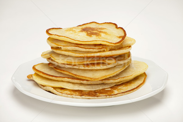 pancake Stock photo © MiroNovak