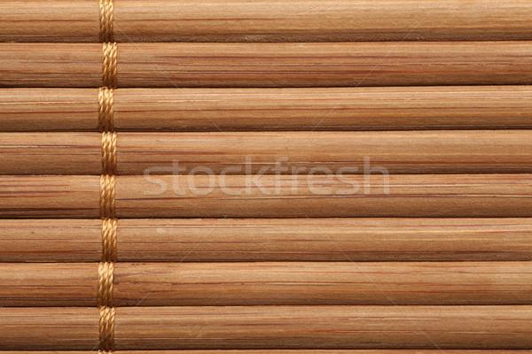 wooden sticks background Stock photo © MiroNovak