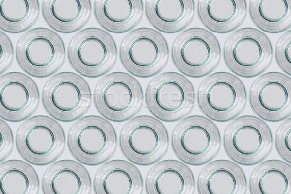 Background from circles Stock photo © MiroNovak