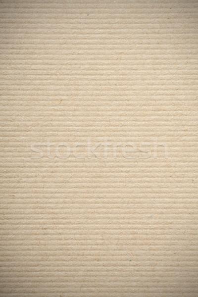 Schrijfbehoeften oude ruw textuur papier achtergrond Stockfoto © MiroNovak