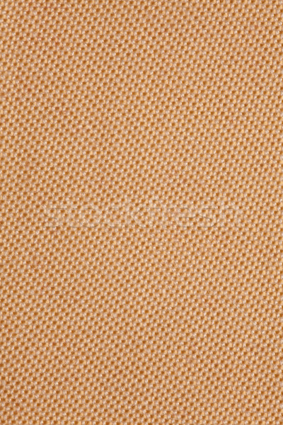 Sarı tuval tahıl model doku Stok fotoğraf © MiroNovak