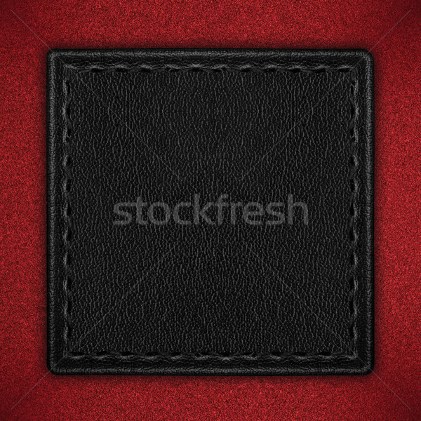 red abstract background Stock photo © MiroNovak