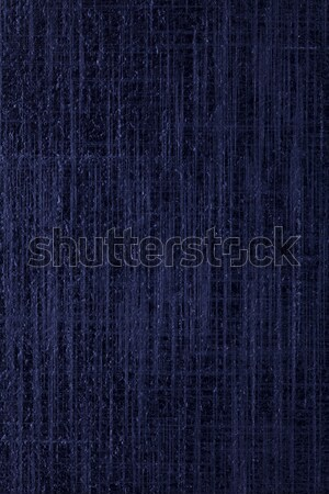 blue scratched background Stock photo © MiroNovak
