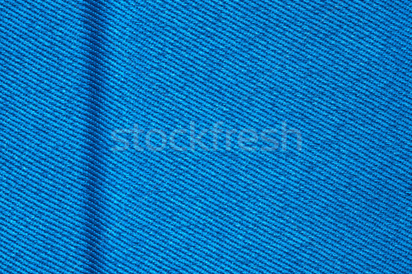 blue canvas background Stock photo © MiroNovak