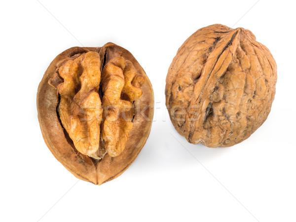 walnuts Stock photo © mobi68
