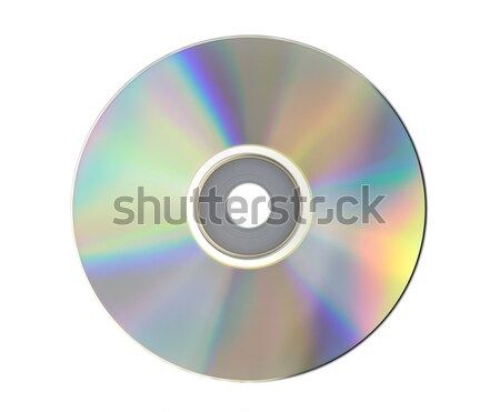 DVD / CD Stock photo © mobi68