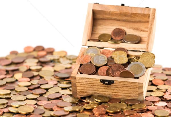 Treasure Stock photo © mobi68