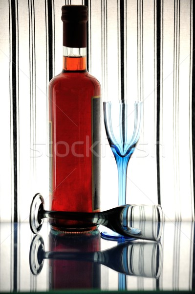 liqueur Stock photo © mobi68
