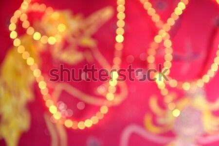 сердце Purple розовый фары рождения фон Сток-фото © mobi68