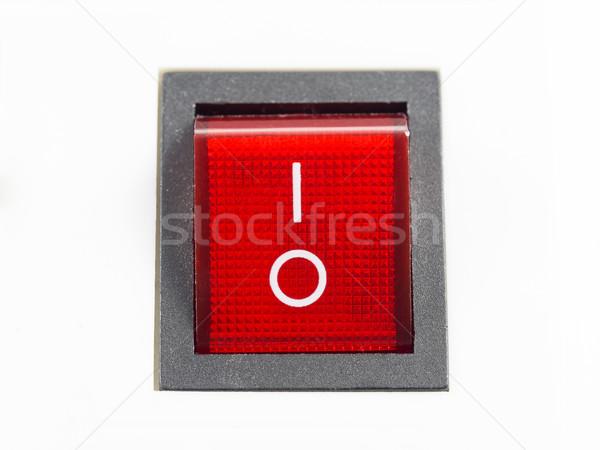 switch Stock photo © mobi68
