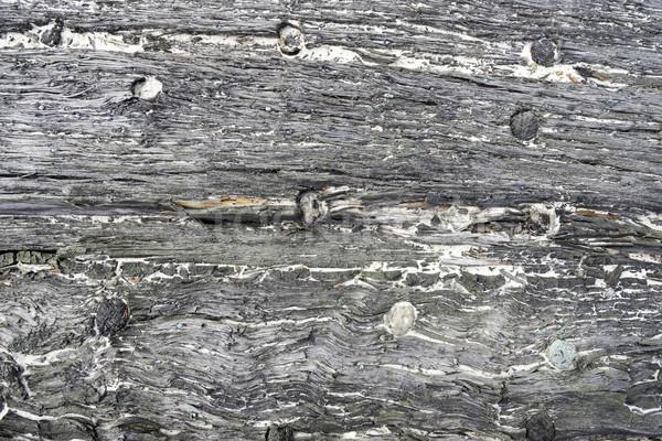 старые доски текстуры стены природы совета Сток-фото © mobi68