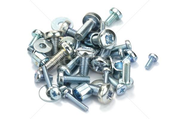 various screws Stock photo © mobi68