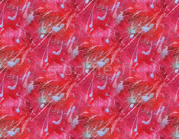 Spray pattern - seamless tileable texture Stock photo © mobi68