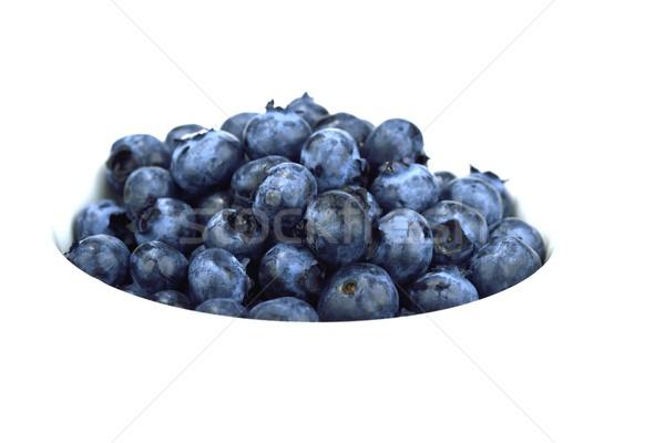 blueberries Stock photo © mobi68