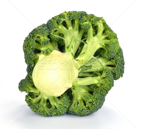 Broccoli Stock photo © mobi68