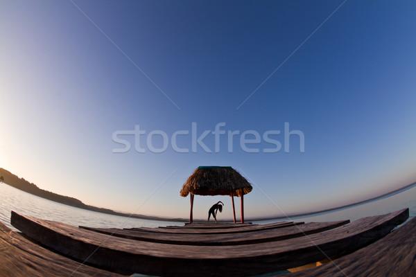 Well being Stock photo © MojoJojoFoto