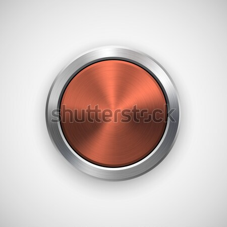 Abstract Badge Template Stock photo © molaruso