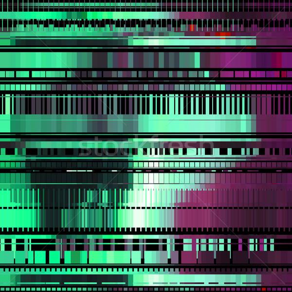 аннотация эффект ошибка ошибка случайный горизонтальный Сток-фото © molaruso