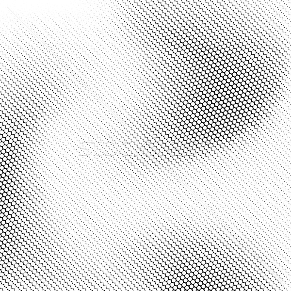 White Halftone Background Stock photo © molaruso