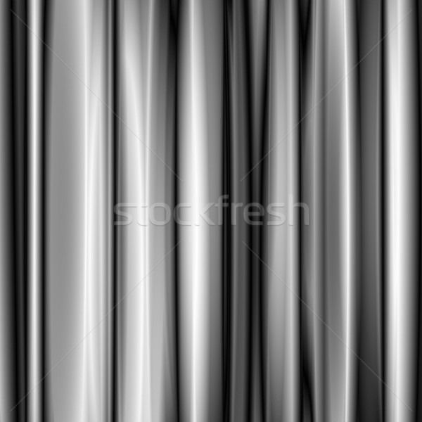 Abstract Black and White Backround Stock photo © molaruso