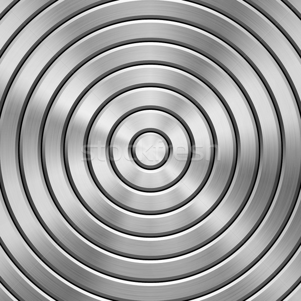 Metal Technology Background Stock photo © molaruso