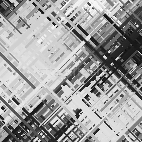 Pasztell szín hatás absztrakt textúra véletlenszerű Stock fotó © molaruso