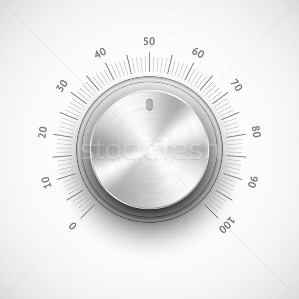Résumé technologie volume audio musique Photo stock © molaruso