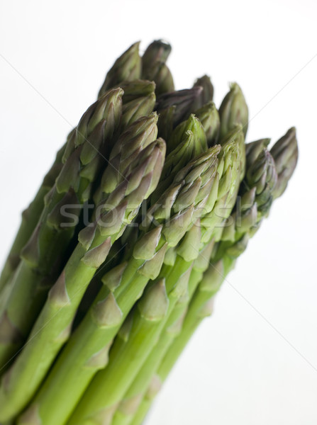 Asperges alimentaire groupe couleur objets Photo stock © monkey_business