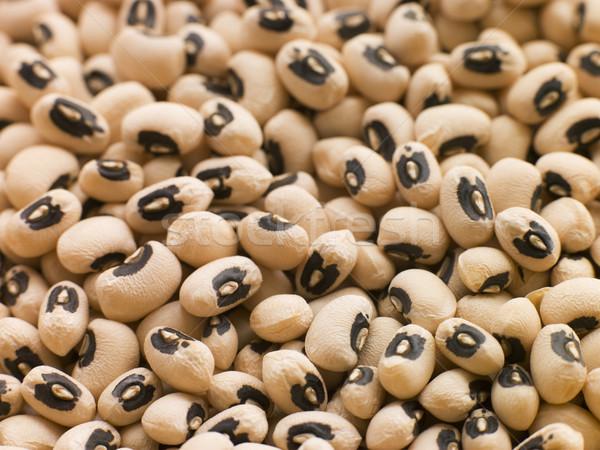 Black Eyed Beans Stock photo © monkey_business