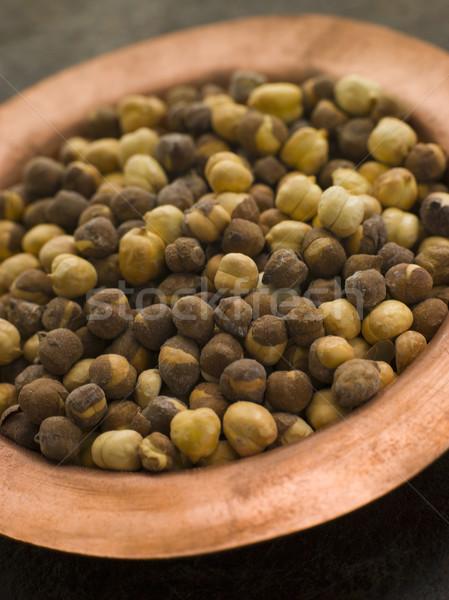 Plato salado imagen interior Foto stock © monkey_business