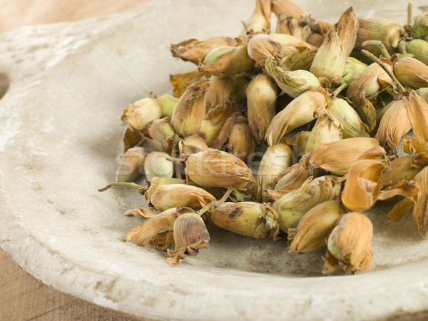 Cob Nuts Stock photo © monkey_business