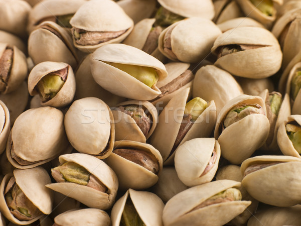 Pistachio Nuts In Shells Stock photo © monkey_business