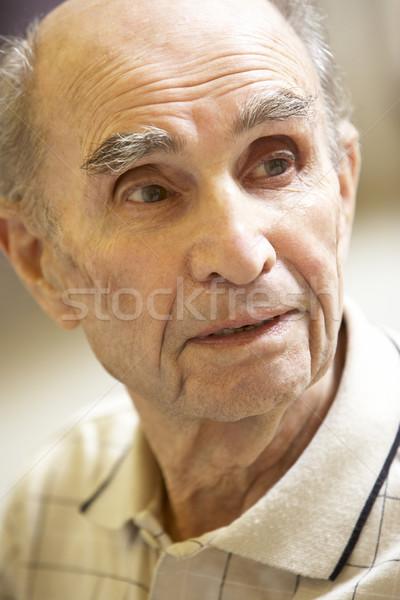 商業照片: 男子 · 肖像 · 人 · 高級 · 情感 · 自然