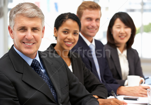 Business people in office Stock photo © monkey_business