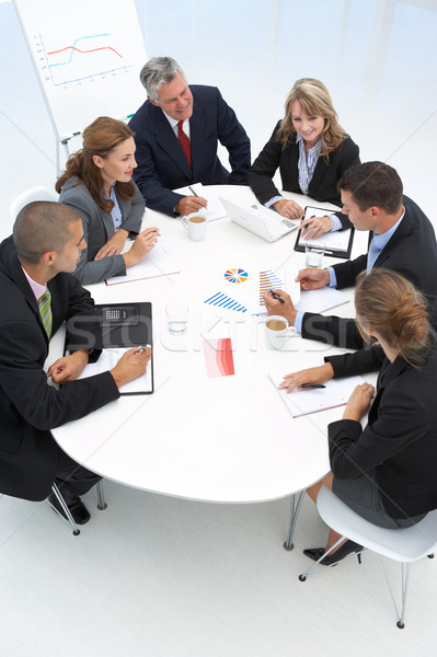 function of groups in business